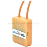 bluetooth предавател с 4 watt усилвател se502 бежов цвят 01