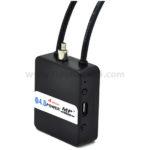 bluetooth предавател с 4 watt усилвател se502 черен цвят 01