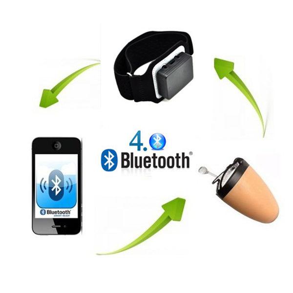 Bluetooth Box принцип на работа