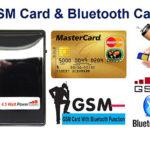 GSM Box и Bluetooth Box
