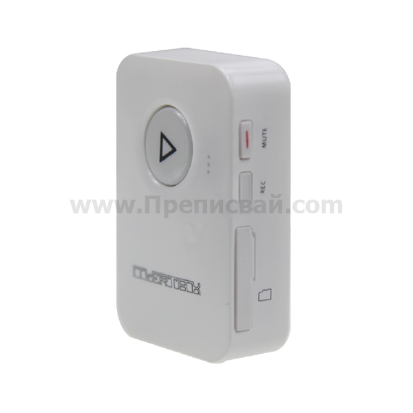 MP3 Player от страни