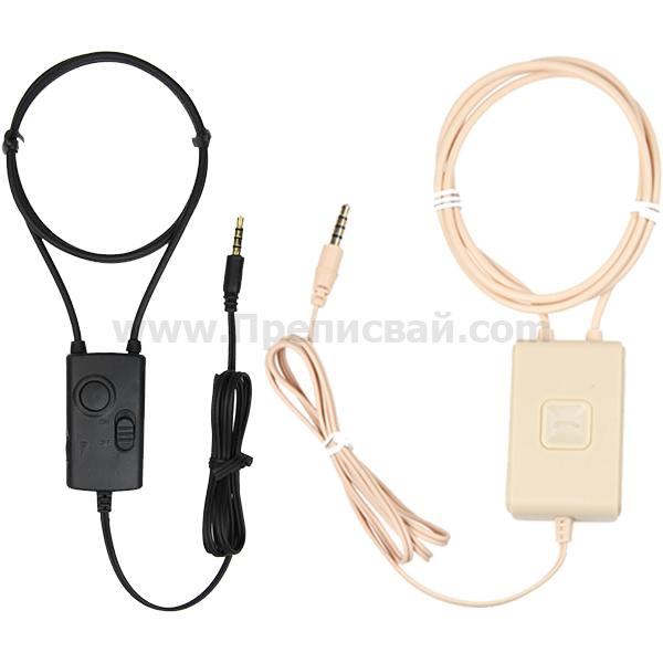 обикновен предавател с 3 watt усилвател 01