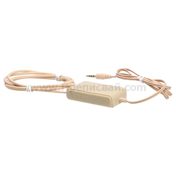 обикновен предавател с 3 watt усилвател 04