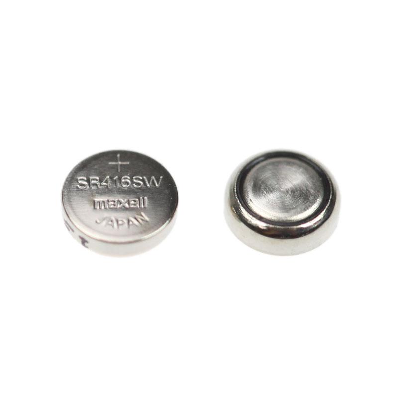 Батерия #337 SR416SW за Микрослушалка