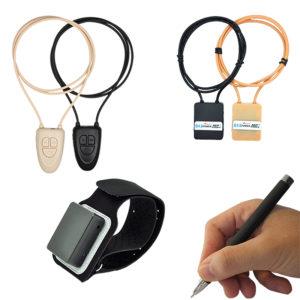 Комплекти с Безжъчна Bluetooth връзка към Мобилния Телефон