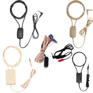 Комплекти с Жъчна връзка към Мобилния Телефон